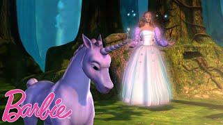 магические существа 💖 Barbie Россия 💖островные принцессы 💖Отрывки из фильмов Барби