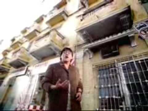 Escondeme - Roberto Orellana (Video)