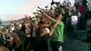 preview picture of video 'USMBA 0 - 1 CSC 08/10/2010 السنــافر في بلعباس'