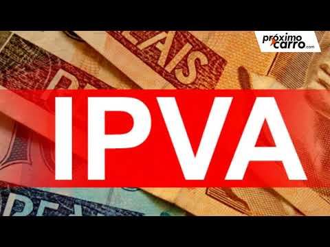 IPVA 2019 → confira o NOVO VALOR e Pagamento do IPVA