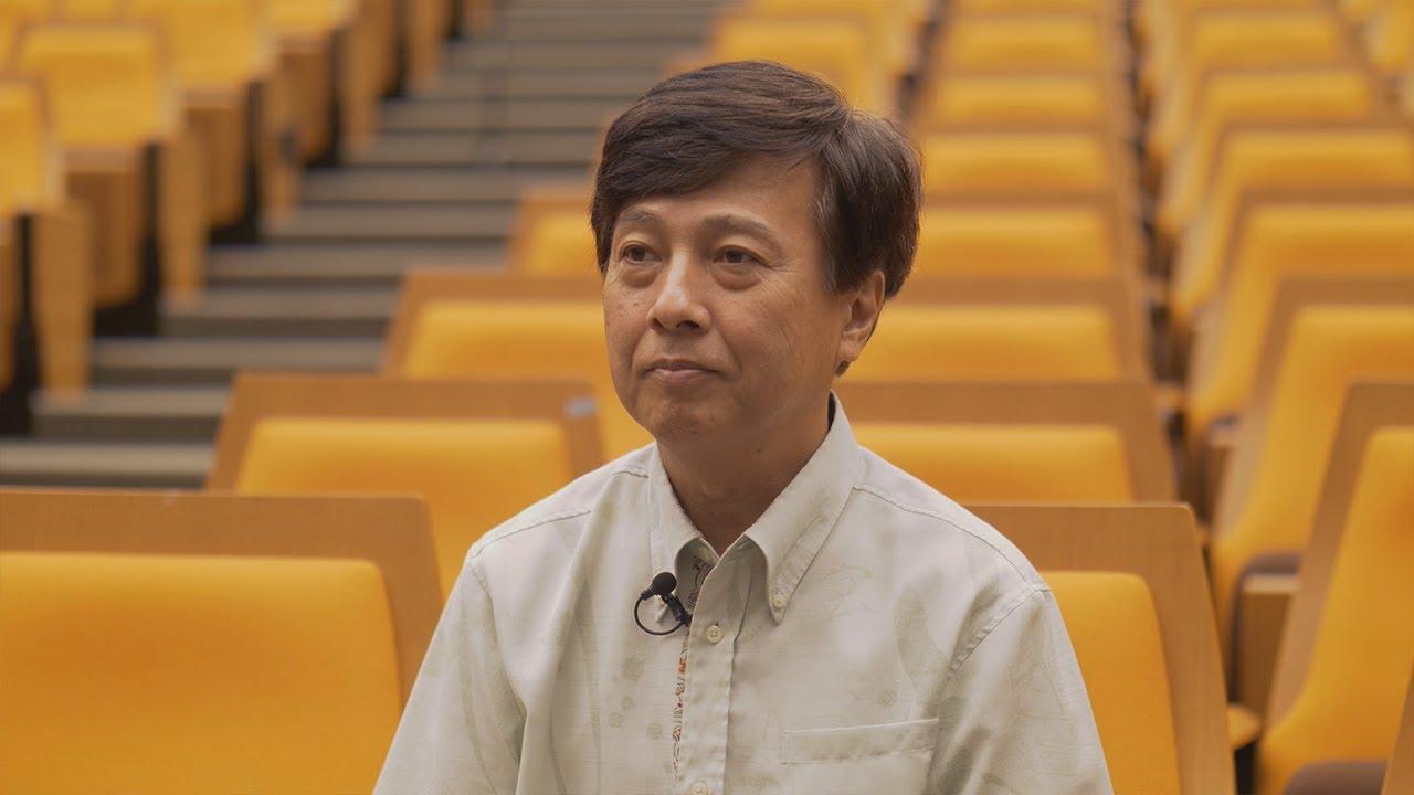 학회 주최자의 목소리 오키나와 과학기술대학원대학(OIST)