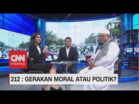 Munajat 212: Gerakan Moral atau Politik? (1-3)