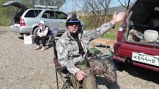 Рыбалка в партизанском районе красноярского края