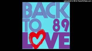 Stephen Nicholls - Back To Love 89