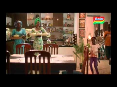 Indomie Karaoke tvc nigeria