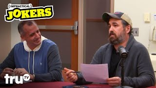 Impractical Jokers - Joe and Q Review Products (Clip) | truTV