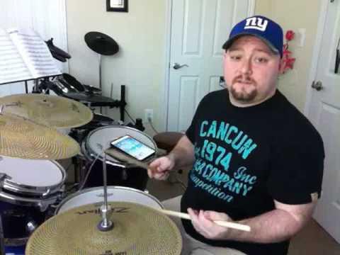 "Zac Treby's Drum Studio International: ""Matched Grip or Traditional Grip"""