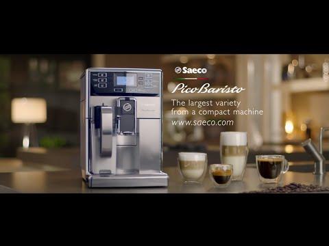 Кофемашина Philips Saeco HD8928/09