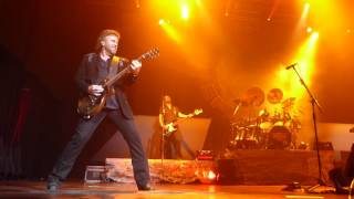 38 Special - Live for the Music → Teacher Teacher → Keep Runnin' Away [Medley] (Houston 05.10.17) HD