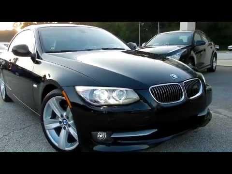 2011 BMW 328i Convertible Charleston SC