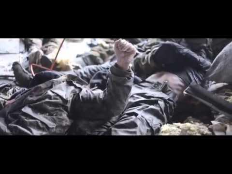 Полина Гагарина   Кукушка 18+ Битва за Донбасс