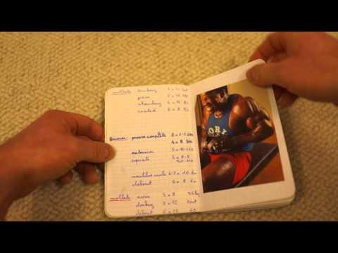 La coupe au bodybuilding et le fitnes 2015