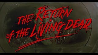 45 Grave - Partytime (The Return of the Living Dead Soundtrack)