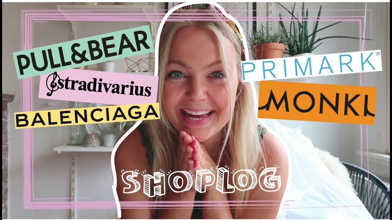 Shoplog with Iris