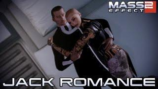 60FPS - Mass Effect 2 - Jack Romance