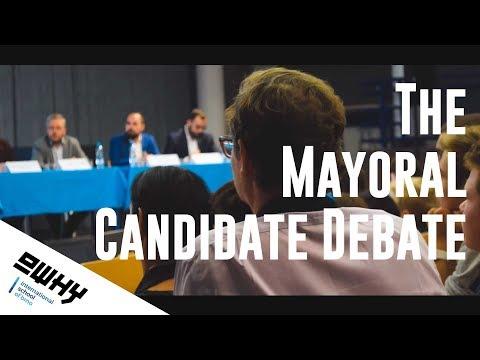 2018 Brno Political Debate Trailer