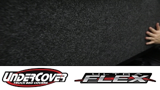 In the Garage™ with Total Truck Centers™: UnderCover Ultra Flex