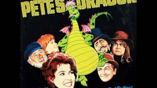 Pete's Dragon - Candle On The Water