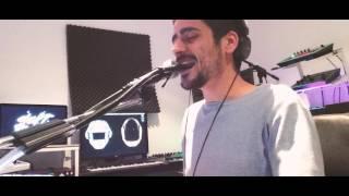 Something About Us (talkbox)- Hugo Mariani