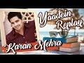 KARAN MEHRA Relives Memories Of Yeh Rishta Kya Keh