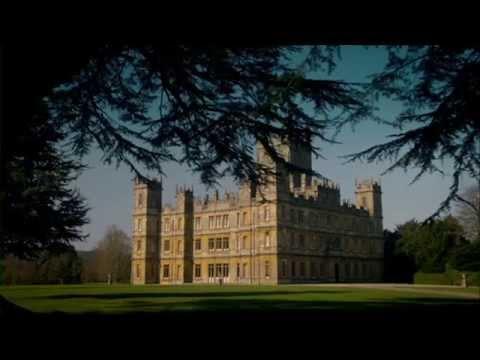 Downton Abbey Season 5 (Teaser)