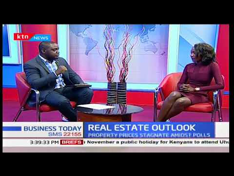 Real Estate Outlook:Kenya's real estate remains robust