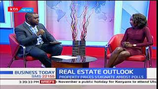 Real Estate Outlook:Kenya's real estate remains robust