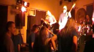 Video The Cross 17.4 2010 - Plzen - Bozkov Pod Kopcem