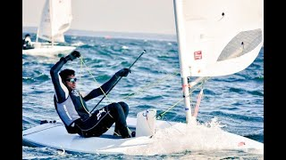 Vishnu Saravanan Wants To Be India's First Sailor To Win Olympic Medal