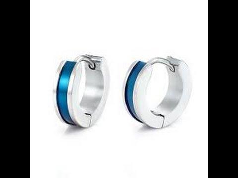 Cool Earrings For Men