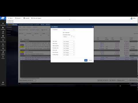 QuoteWerks Web with ConnectWise Manage