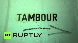 Germany: Survive the apocalypse by renting this Stasi bunker... for just €2,000!