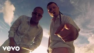 Living In Your World - Jowell y Randy (Video)