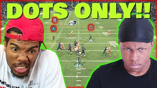 Madden 20... But PASSING Only! Who Has The Most Dots?
