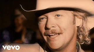 Alan Jackson - Pop A Top (Official Music Video)