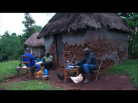 The Last Hunger Season Film Series: Part 2 - A Day in the Life of Africa's Family Farmers