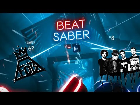 Centuries - Fall Out Boy ⚔ Beat Saber Custom Song - Youtube