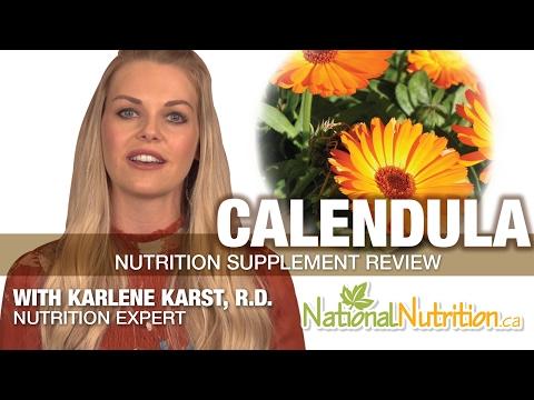 Professional Supplement Review - Calendula