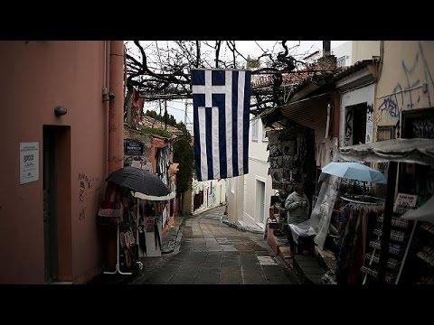 Γ. Ντάισελμπλουμ: Προς τη σωστή κατεύθυνση οι ελληνικές μεταρρυθμίσεις