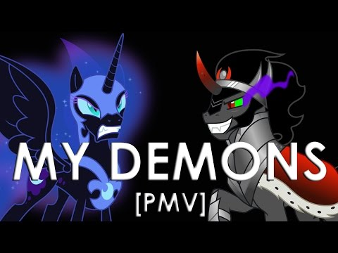 My Demons - Starset [PMV]