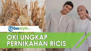 Oki Setiana Dewi Ungkap Persiapan Pernikahan Ria Ricis dan Teuku Ryan: Tinggal Tunggu Jadinya Aja