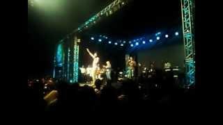 preview picture of video 'Show . Além do Véu'