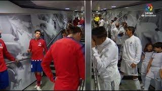 О чем договаривались Реал и Атлетико перед матчем? Обзор матчей выходных!