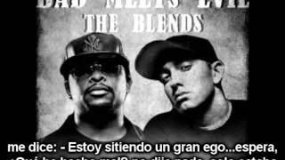 Eminem Ft. Royce da 5'9 - The Reunion Subtitulado en epañol (Bad Meets Evil)