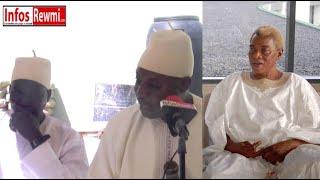"""Témoignage D'un """"Talibé Cheikh"""" Sur Serigne Abdou Karim Mbacké """"Il M'a Demandé Si Je Suis Tidjane.."""""""