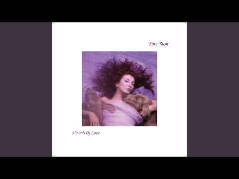 Watching You Without Me — Kate Bush | Last fm