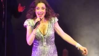 Tina Arena concert - HEAVEN HELP MY HEART - Sydney 11/09/14