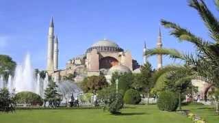 Turkish National Anthem - İstiklal Marşı - w/Lyrics