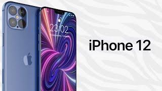 IPhone 12 –ЦЕНА И ХАРАКТЕРИСТИКИ