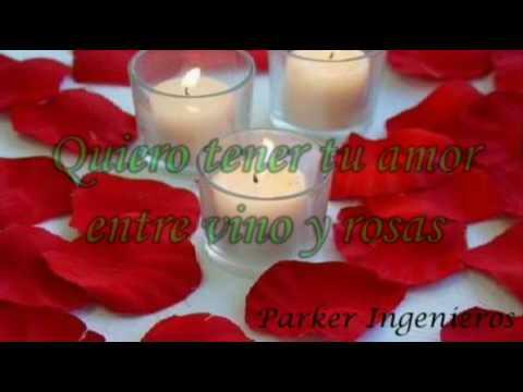 Bon Jovi-cama de rosas (español)